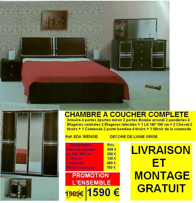 Magasin turc meuble for Chambre a coucher turque