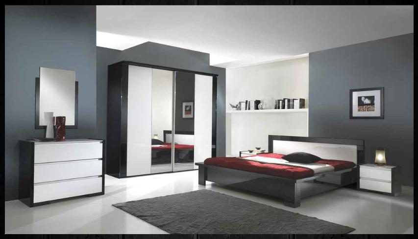 chambre chambre a coucher classique italienne chambre a. Black Bedroom Furniture Sets. Home Design Ideas