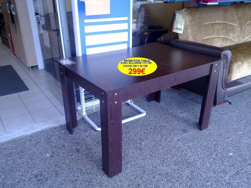 tables meubles salons literies tapis en ile de france. Black Bedroom Furniture Sets. Home Design Ideas